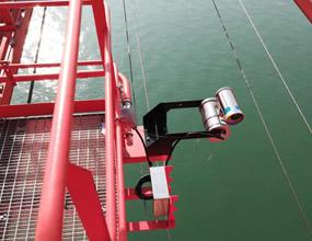 振华通用-1002000042白洋港岸桥1台