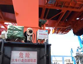 振华通用-1002000149广州新沙卸船机1台