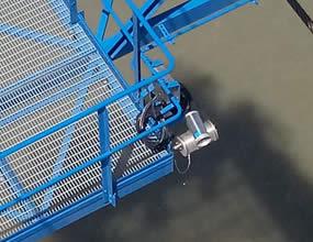 振华总司-1002000086南通港岸桥4台