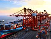 我国将成为世界最大的港口有力的竞争者
