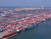 青岛港年吞吐量将超4亿吨 集装箱吞吐量将超1450万